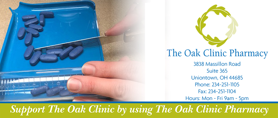 Oak Clinic Pharmacy